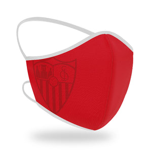 MASK R40 RED ADULT