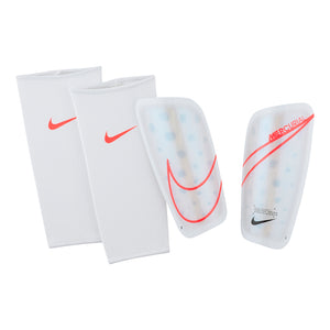 WHITE SHIN GUARD SEVILLA FC 20/21