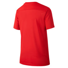 Load image in gallery viewer, SEVILLA FC RED QUARRY T-SHIRT 20/21 CHILD