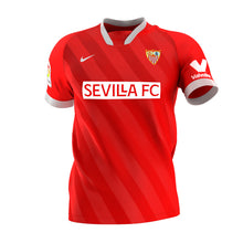 Load image in gallery viewer, SEVILLA FC SECOND T-SHIRT 2/20 ADULT