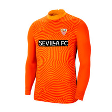 Load image in the gallery viewer, SFC 2/20 ADULT GOALKEEPER T-SHIRT