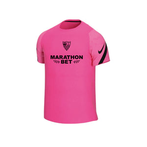 SEVILLA FC PINK TRAINING SHIRT 20/21 ADULT