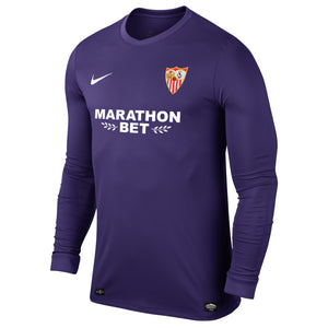 SEVILLA FC HOME GOALKEEPER SHIRT 1/19
