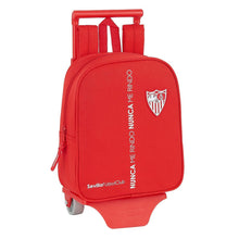 Load image in gallery viewer, BACKPACK CHILDREN'S CARRIAGE 805 SEVILLA FC