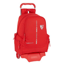 Load image in the gallery viewer, BACKPACK CARRO 905 SEVILLA FC