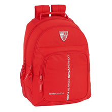 Load image in gallery viewer, DOUBLE BACKPACK ADAPT. CART SEVILLA FC