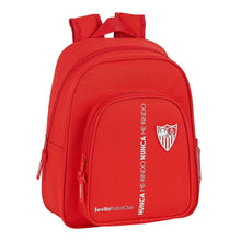 Load image in gallery viewer, ADAPT CARRO SEVILLA FC CHILDREN'S BACKPACK