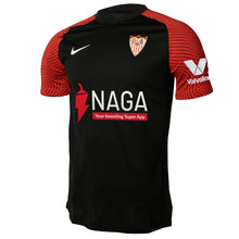Load image in gallery viewer, SEVILLA FC SECOND T-SHIRT 3/21 ADULT