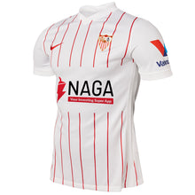 Load image in the gallery viewer, T-SHIRT 1ª SEVILLA FC 21/22 CHILD
