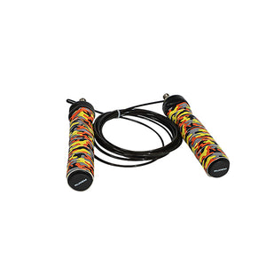 Ultra speed rope