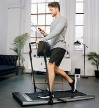 Load image into Gallery viewer, Portable Foldable Treadmill