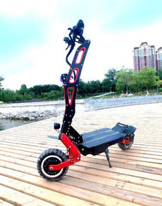 Roboxy Foldable Scooter