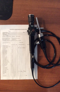 Pentax Medical Fiber Bronchoscope