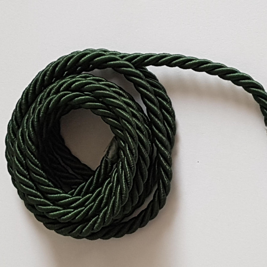 Bottle Green Cord