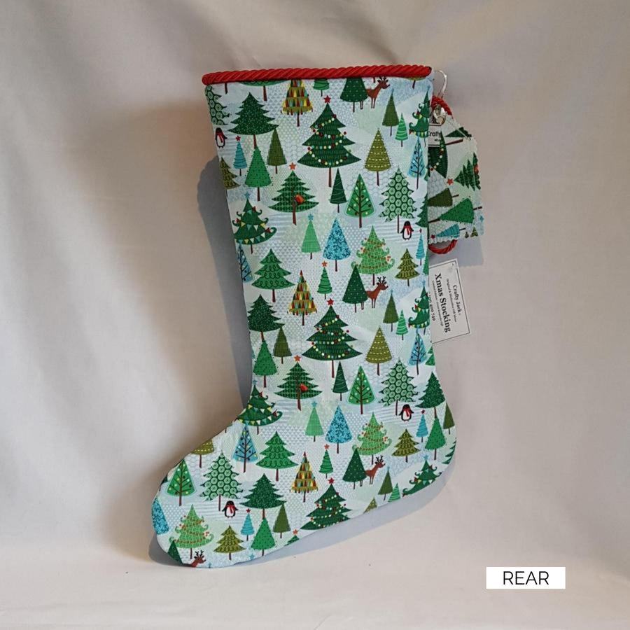Stocking-snowman-blue-back