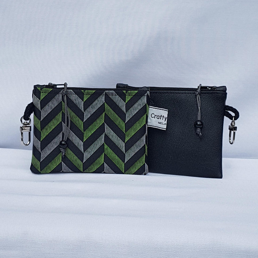 purse-herringbone-blk-lime