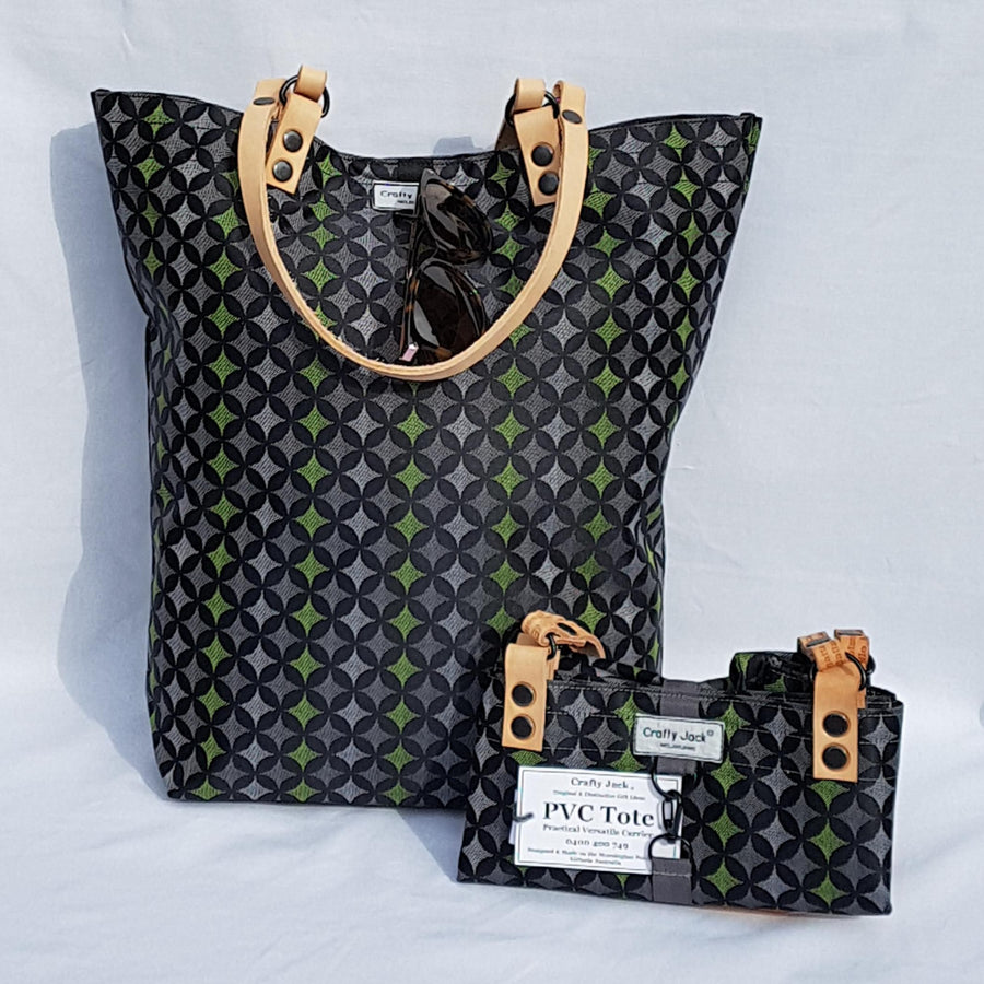 tote-diamond-blk-lime