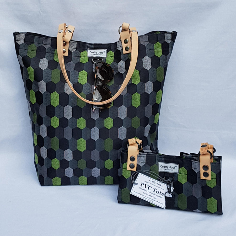 tote-honeycomb-blk-lime