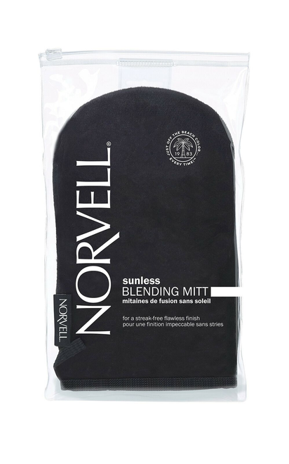 NORVELL SUNLESS ACCESSORIES