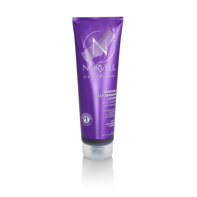 NORVELL SUNLESS TANNING LOTIONS