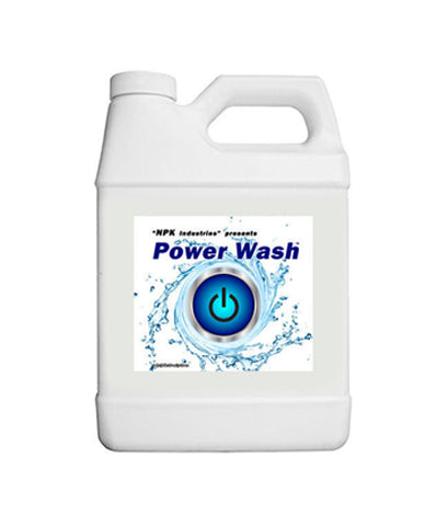Power Wash 1L