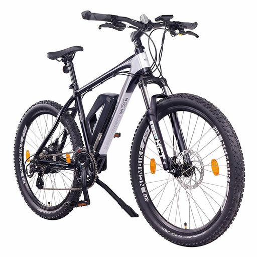 NCM Prague Electric Mountain Bike, E-Bike, E-MTB, 250W, 36V 13Ah 468Wh Battery.