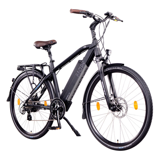 NCM Venice Trekking E-Bike, City-Bike, 250W, 48V 13Ah 624Wh Battery.
