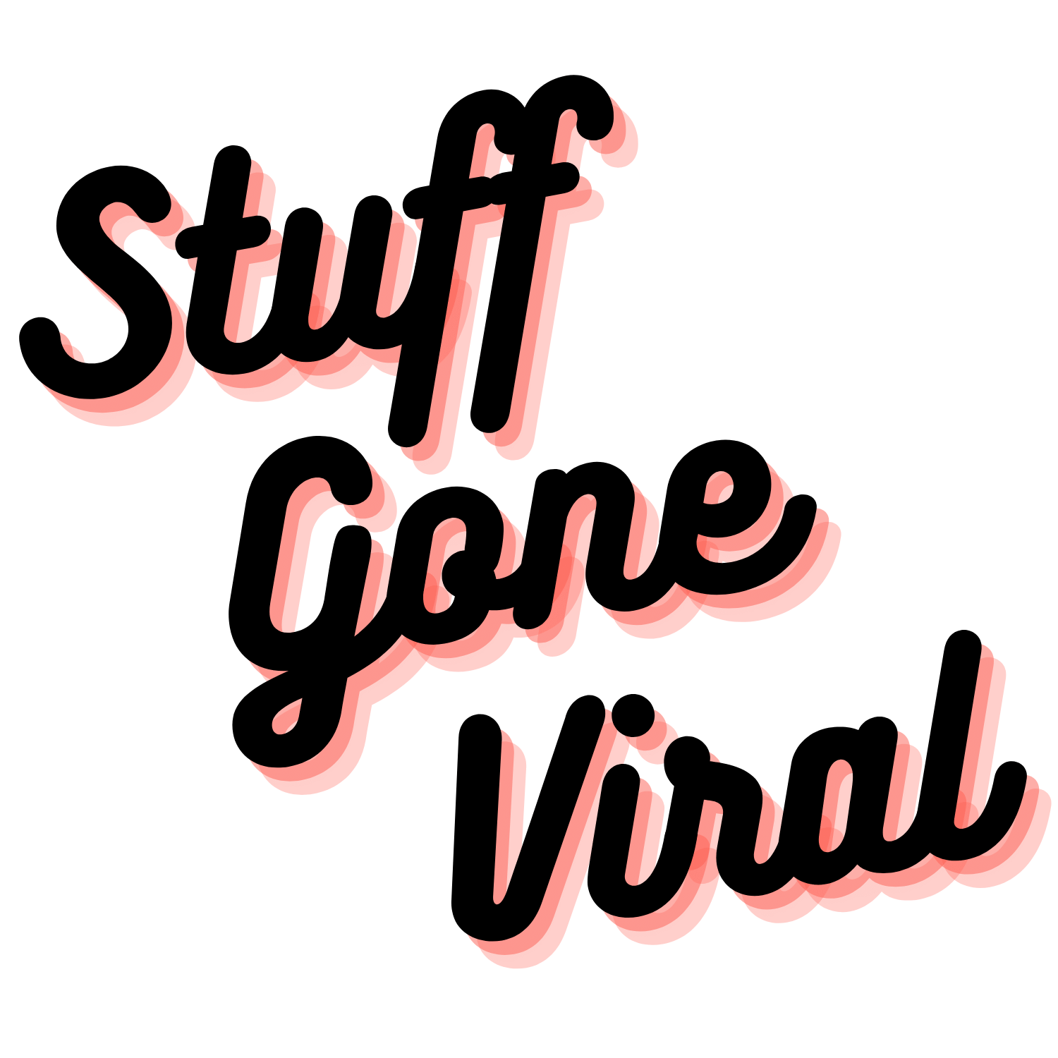 Stuff Gone Viral