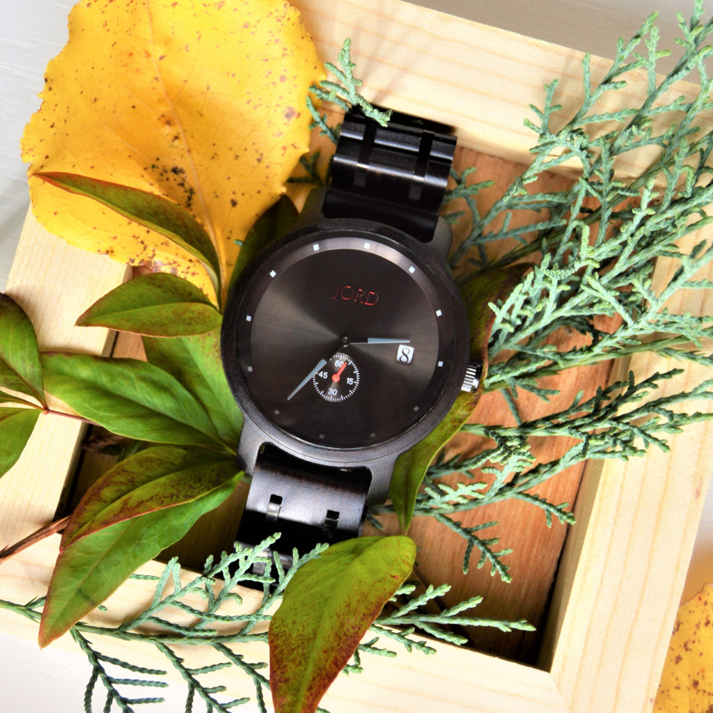 Jord Wood Watch | Review