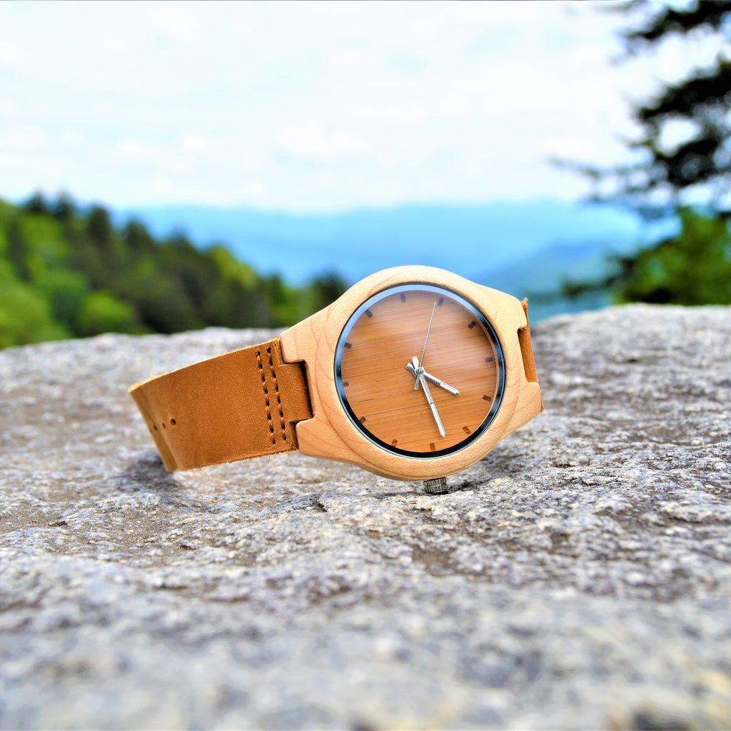 BOBO BIRD Luxury Wooden Watch | My Review