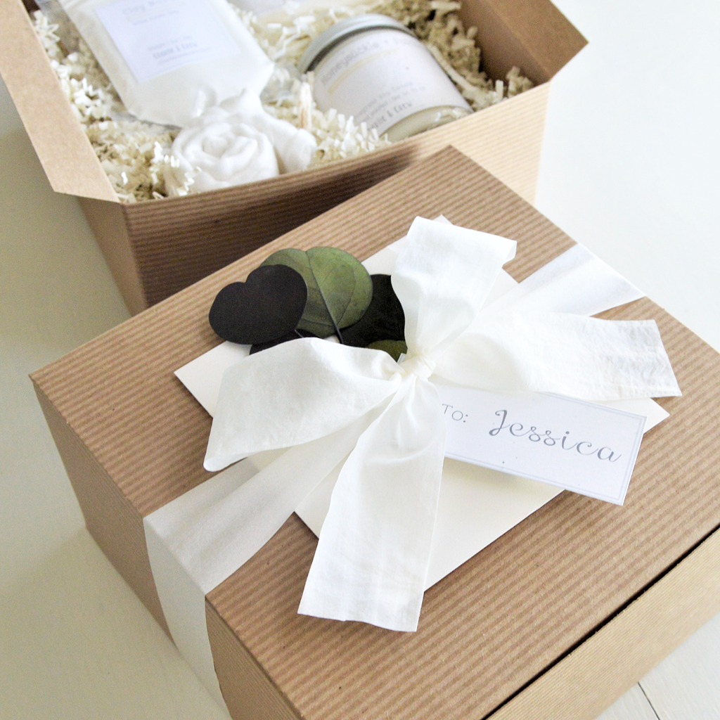 Gifting Boxes