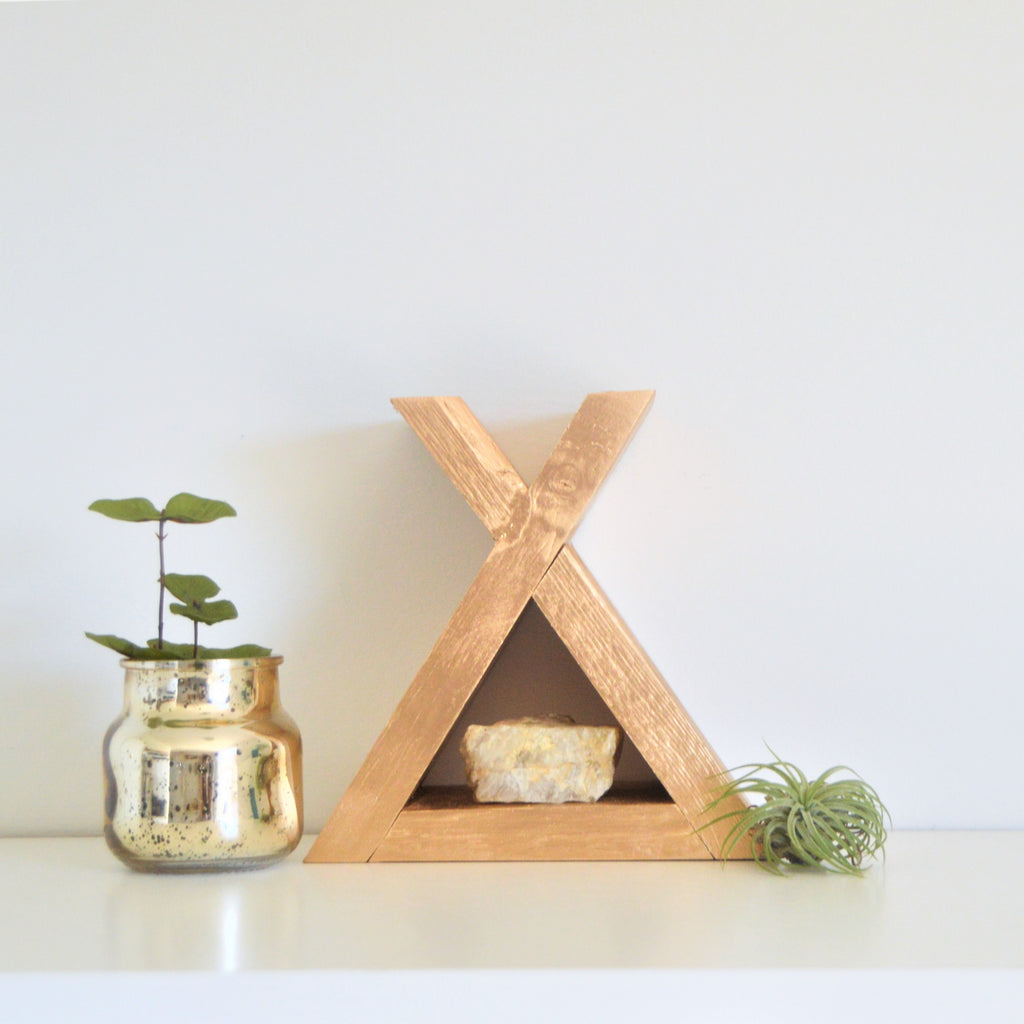 The Mini Tepee