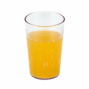 "Colorware Tumbler, 7.8 oz., top dia. 2-5/8"", bottom dia. 2&"