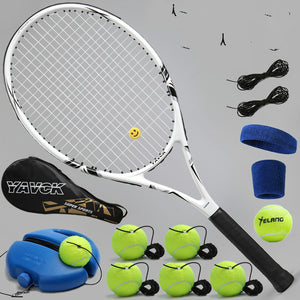 Solo Tennis Trainer - Shopenzer