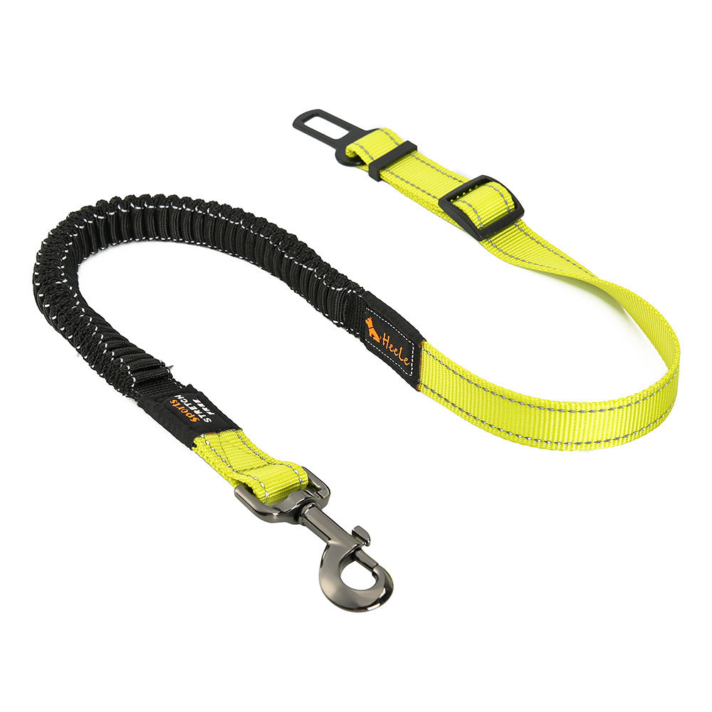 Pet Car Seat Belt - Shopenzer