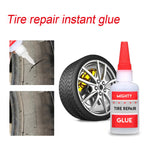 Mighty Tire Repair Glue - Shopenzer