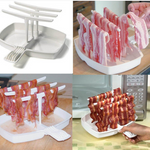 Microwave Bacon Cooker - Shopenzer