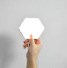 Creative Honeycomb Touch Wall Lamp