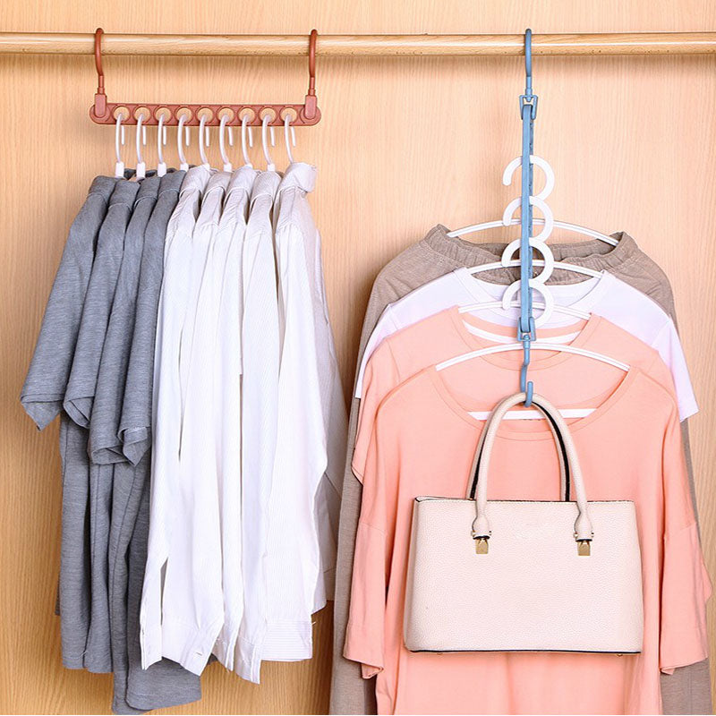 Multi Layer Magic Hanger
