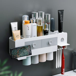 Automatic Toothpaste Dispenser - Shopenzer