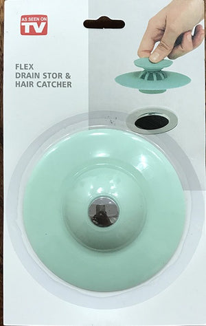 2 in 1 Sink Drain Stopper - Shopenzer