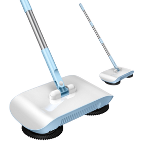 Magic Sweeper - Shopenzer