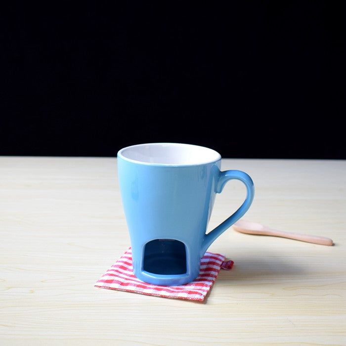 Creative Ceramic Hot Pot Mug - Shopenzer