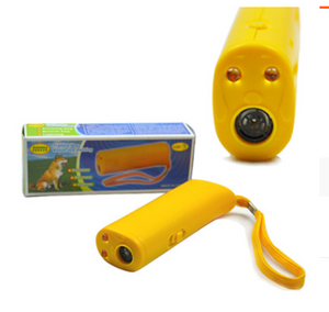 Anti-Barking Pet Training Device - Shopenzer