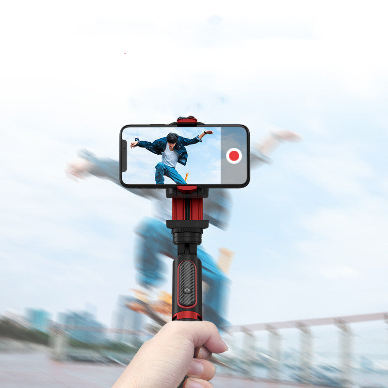 Selfie Stick Tripod with Detachable Wireless Remote - Shopenzer