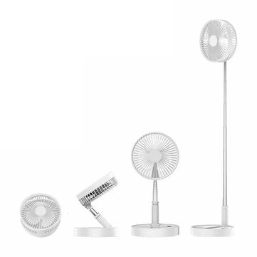 Portable Folding Cooling Fan