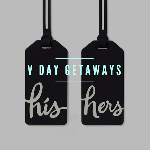 V Day Getaways