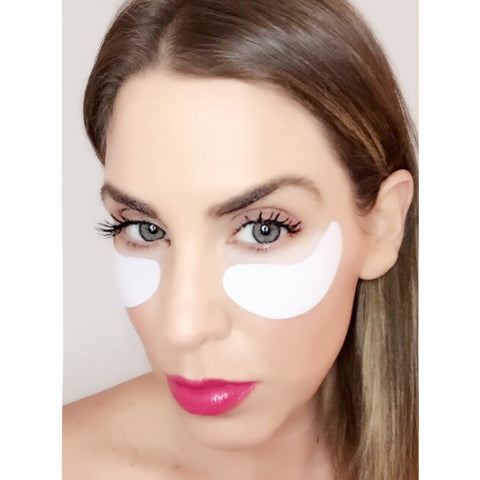 How to Help Reduce Puffy Eyes