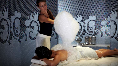 best spas nyc