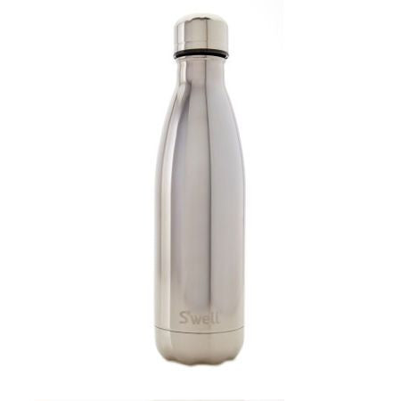 White Gold Swell Bottle